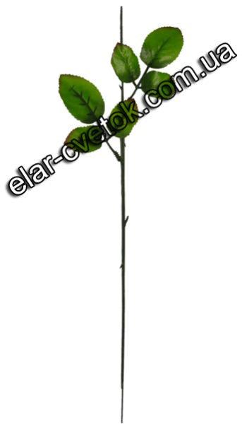 Нога 38см с листом