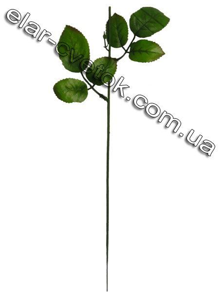 Нога 30см с листом