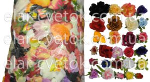 Цветок весовой